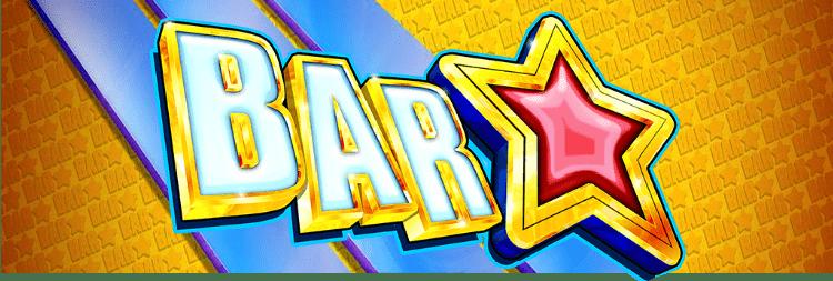 Bar Star Logo