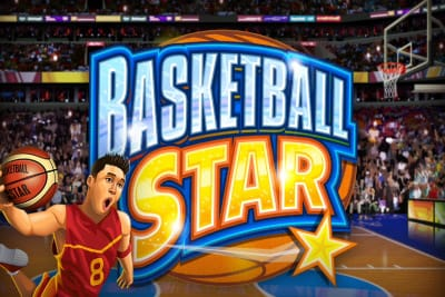 Basketball Star online slot game