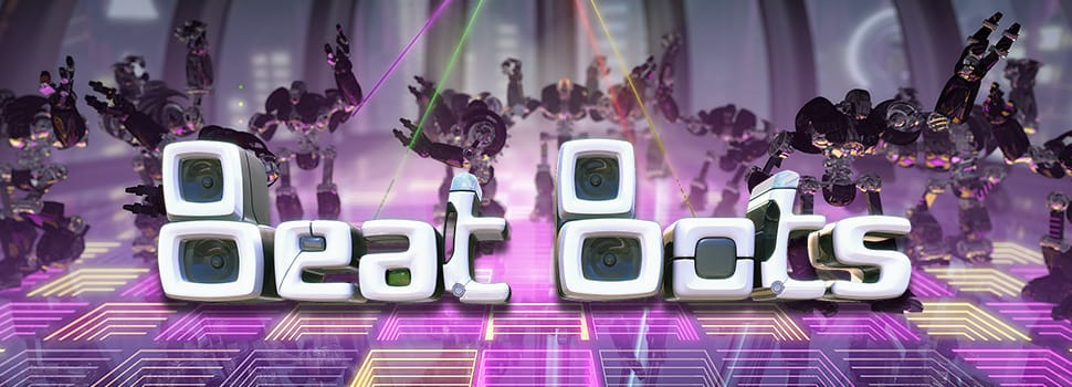 Beat Bots Logo