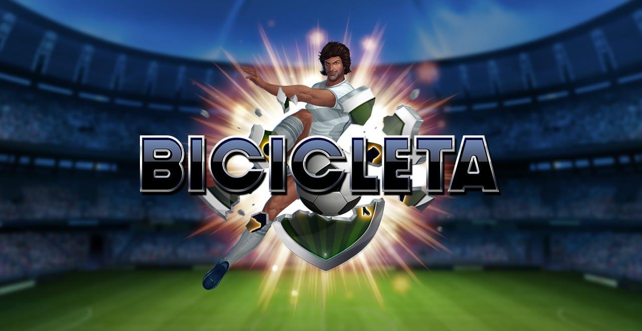 Bicicleta Logo