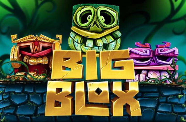 Big Blox Logo