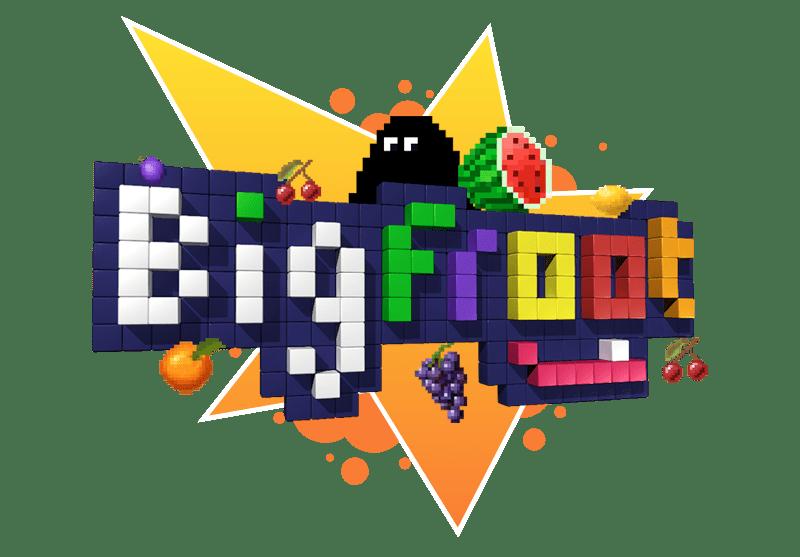 Big Froot Logo