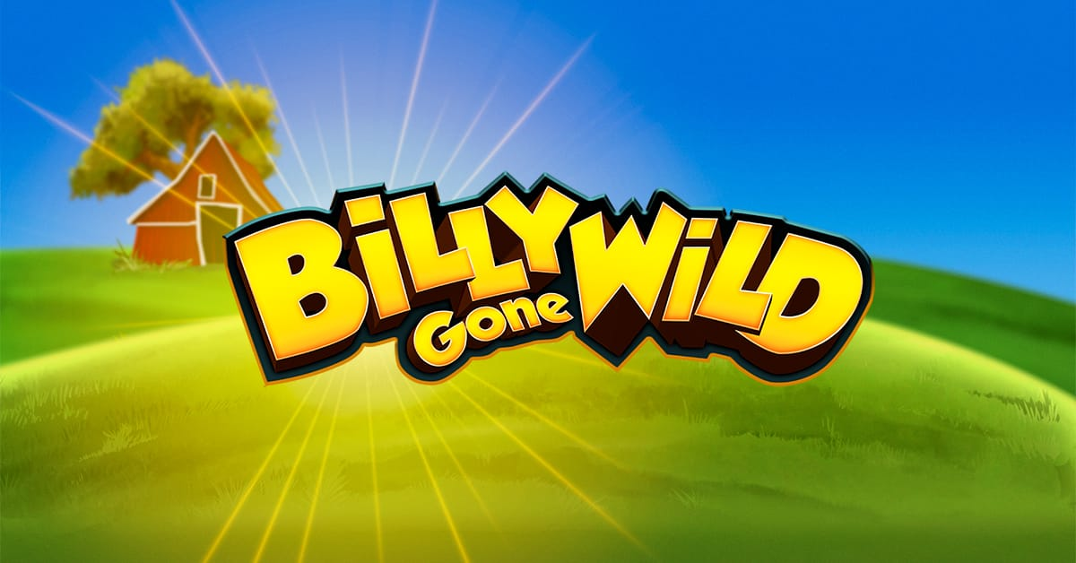 Billy Gone Wild Slots Mega Reel