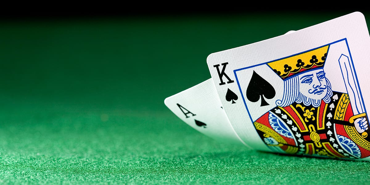 How To Play Blackjack Live And Online