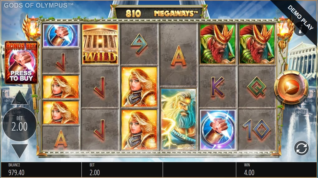 Top Online Slot Casinos