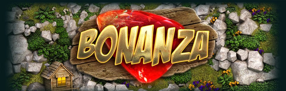 Bonanza Online Slots Mega Reel