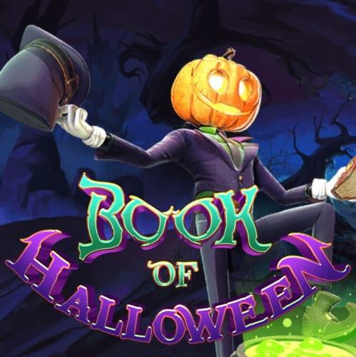 Book of Halloween mega Reel