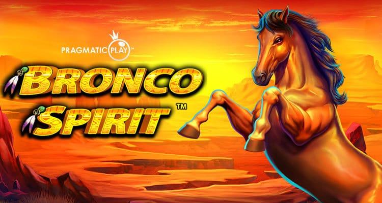 Bronco Spirit Slots Mega Reel