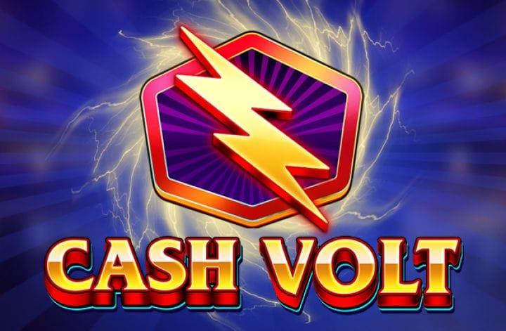 Cash Volt Slot Mega Reel