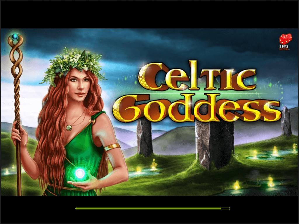 celtic goddess mega reel