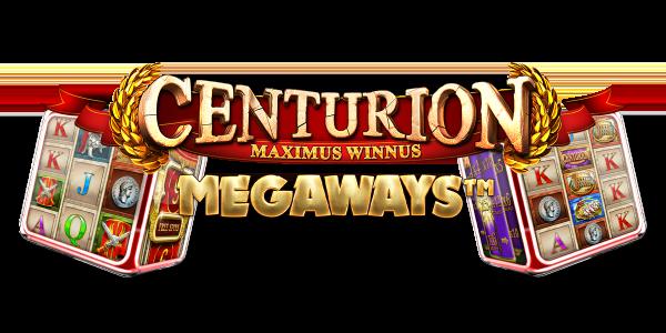 Centurion MegaWays Slot Mega Reel