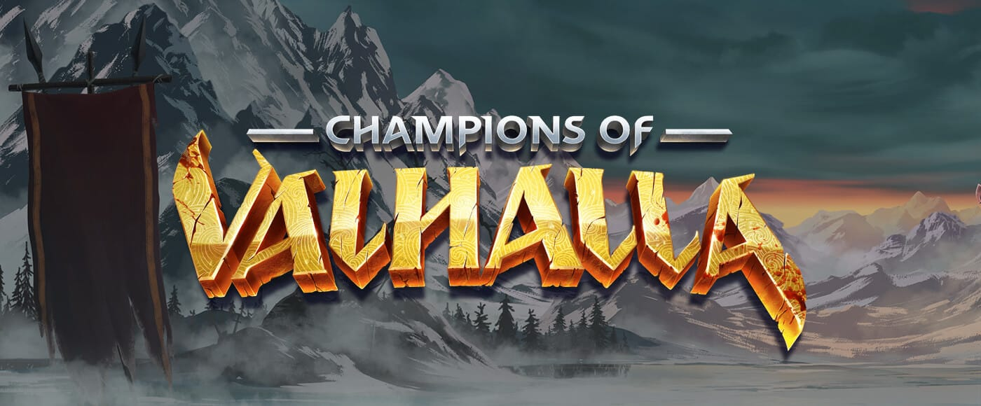 champions valhalla mega reel