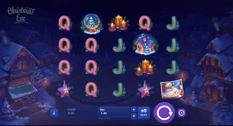 Christmas Eve Gameplay