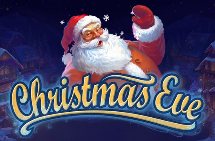 Christmas Eve Logo