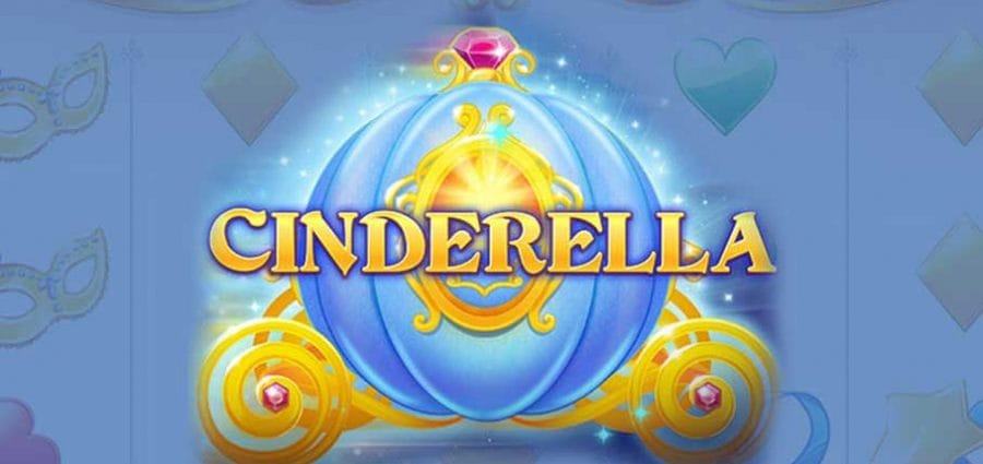 Cinderellas Ball Logo