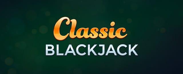 Classic Blackjack Mega Reel