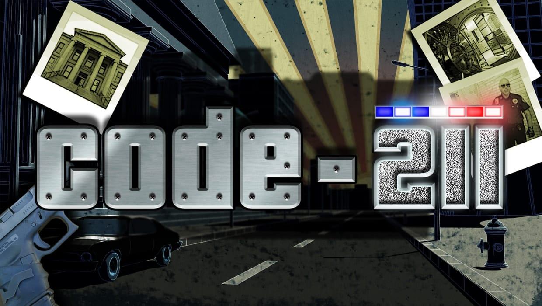 Code 211 Logo