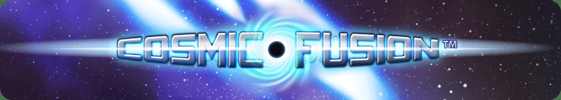 Cosmic Fusion Logo