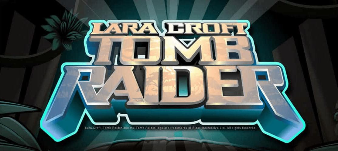 Tomb Raider Slots Mega Reel