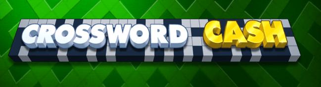 crossword cash MegaReel
