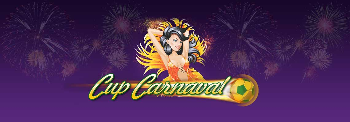Cup Carnaval Logo
