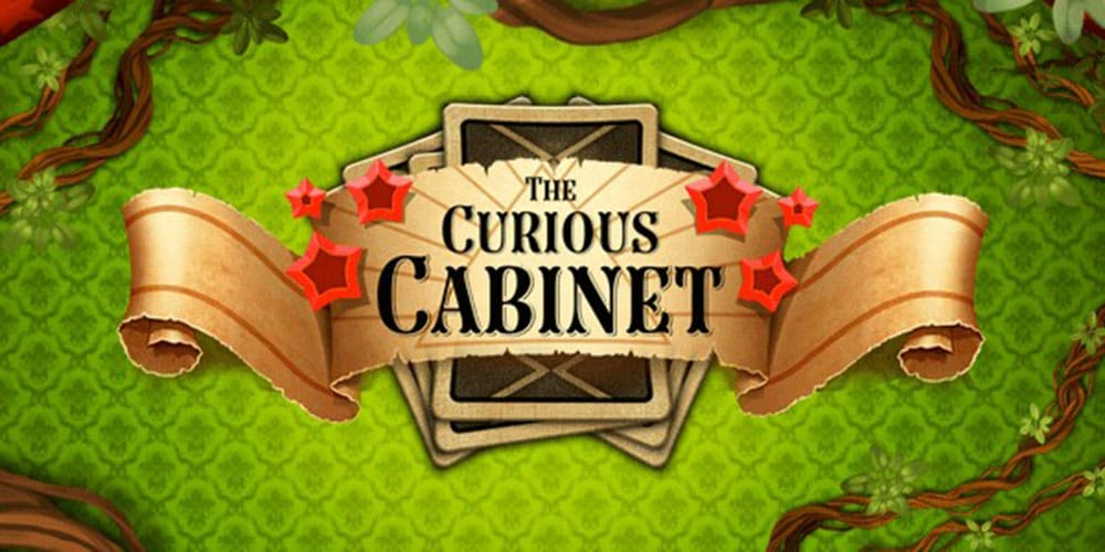 Curious Cabinet Logo
