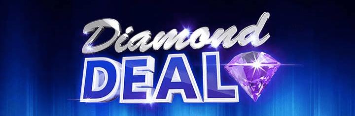 Diamond Deal Logo