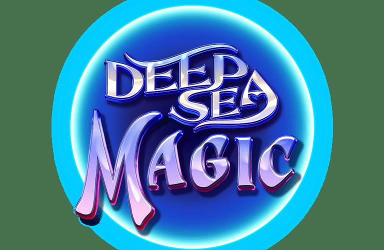 Deep Sea Magic Slots Mega Reel
