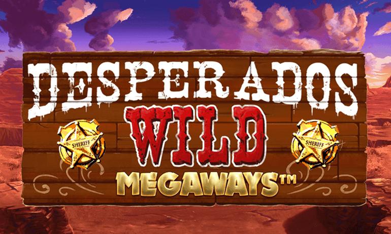 Desperados Wild MegaWays Slots Mega Reel