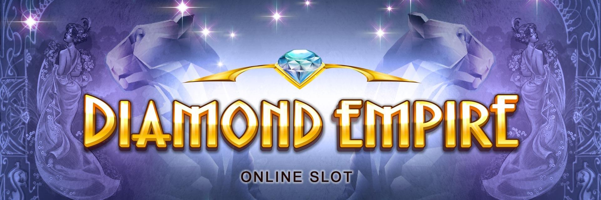 Diamond Empire Logo