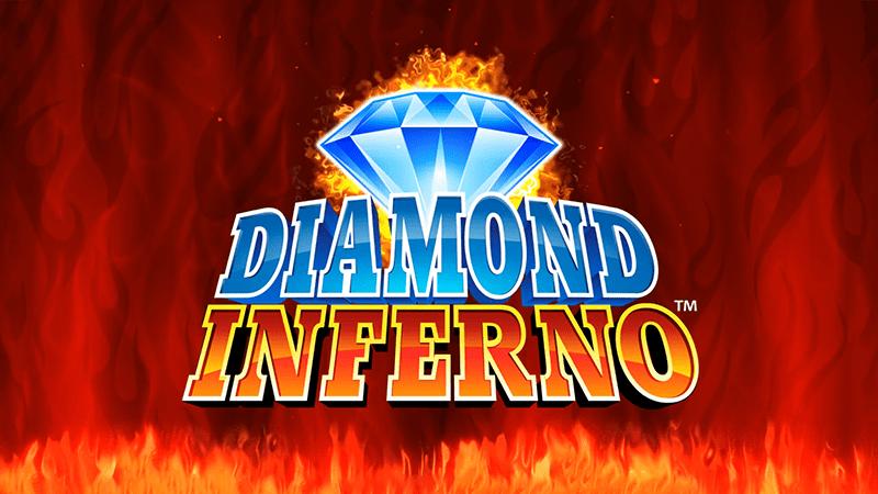 Diamond Inferno Slot Mega Reel