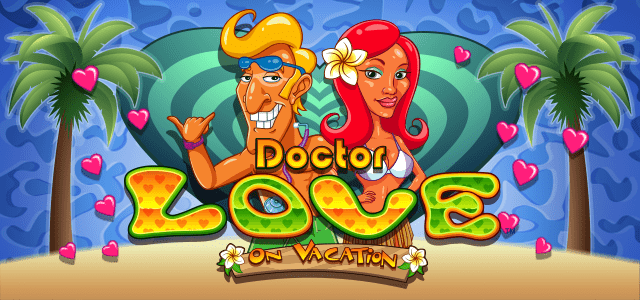 Dr. Love on Vacation Mega Reel