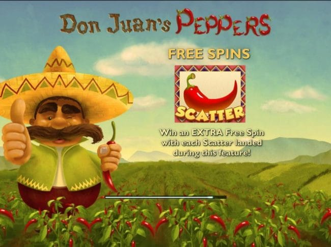 Don Juans Peppers Logo