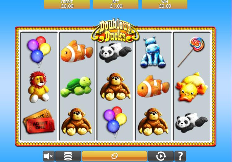 Doubleup Ducks Gameplay
