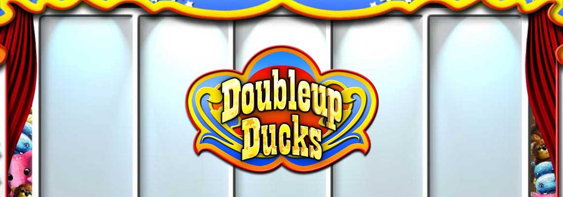 Doubleup Ducks Logo