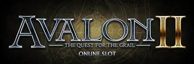 avalon ii 2 quest for the holy grail