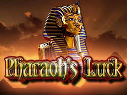 pharaohs luck game online