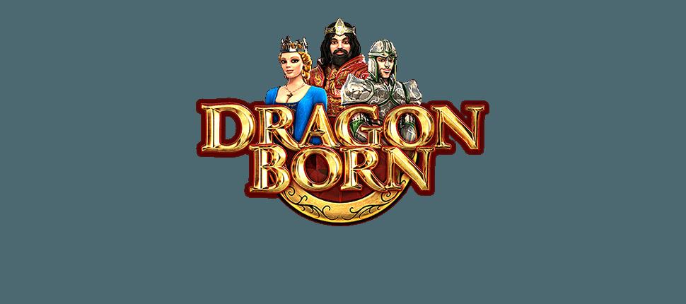 Dragon Born Slots Mega Reel