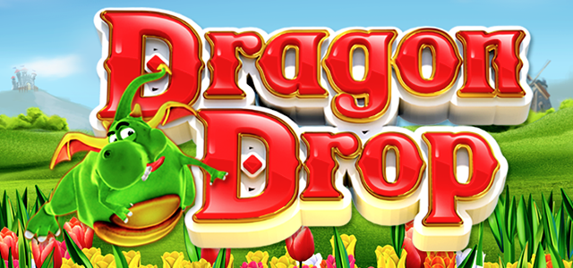Dragon Drop Slot Mega Reel