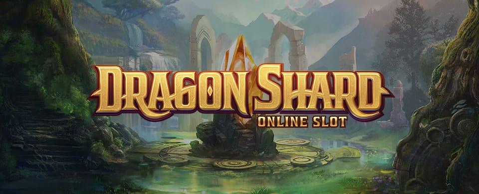 Dragon Shard Slot Banner