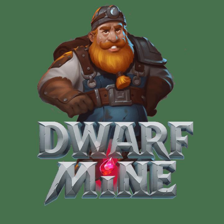 Dwarf Mine Slots Mega Reel