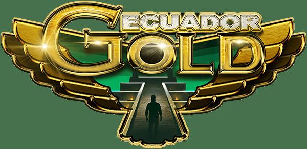 Ecuador Gold Slots Mega Reel