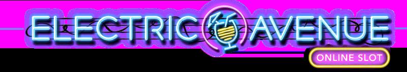 Electric Avenue Slots Mega Reel