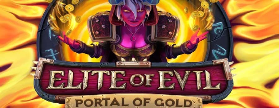 Elite of Evil Slot Mega Reel