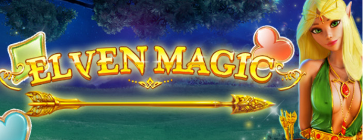 Elven Magic Logo