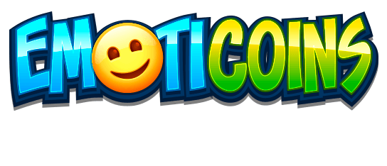 EmotiCoins Slots Mega Reel