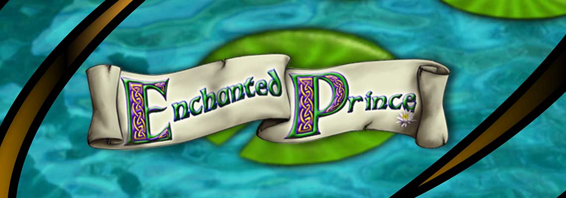 Enchanted Prince Logo