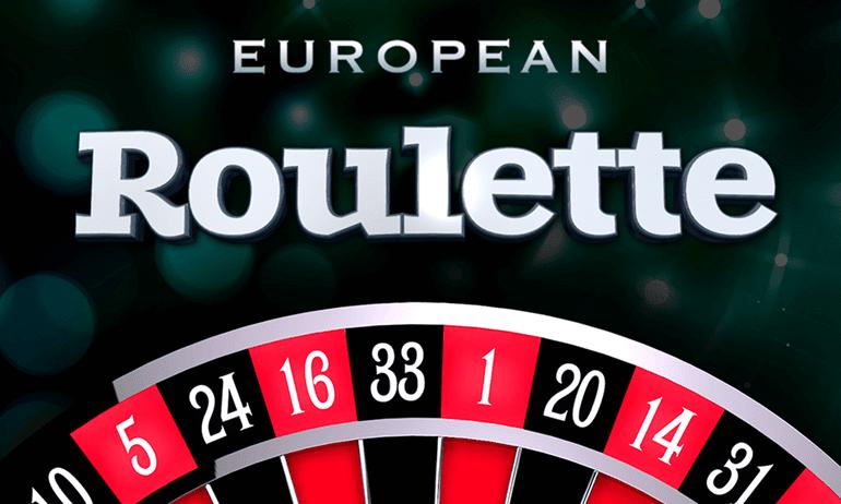 European Roulette Mega Reel