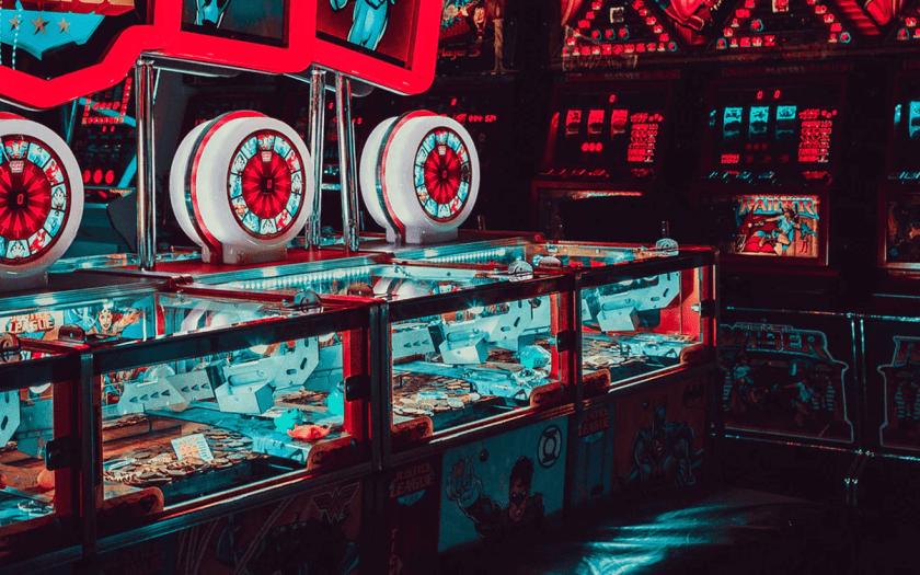 Slot Free Spins Image
