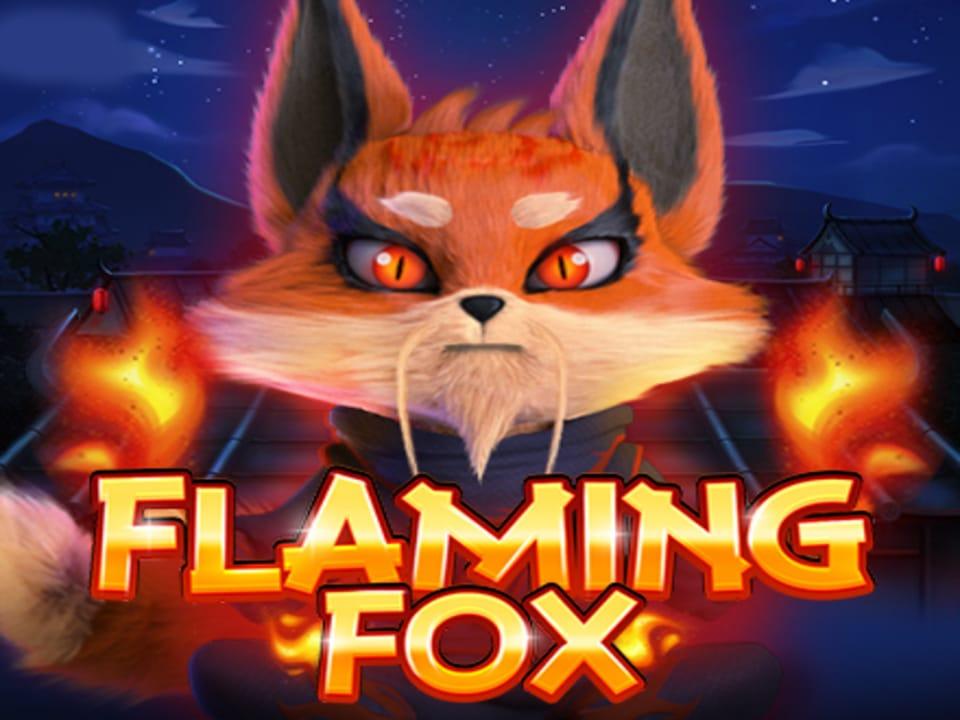 Flaming Fox Logo